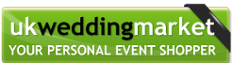 UK Wedding Market Logo